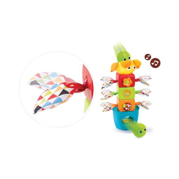 Yookidoo készségfejlesztő játék - Virág