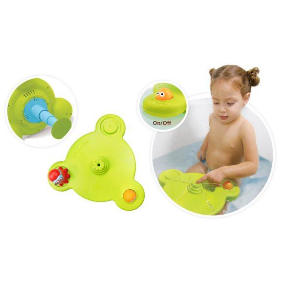Yookidoo fürdőjáték - Építs szökőkutat