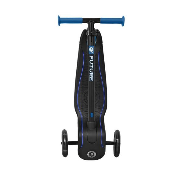 Qplay Future 3 kerekű roller - Blue
