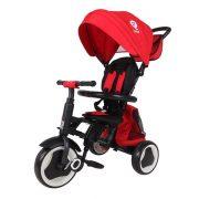 Qplay Rito+ tricikli - Red