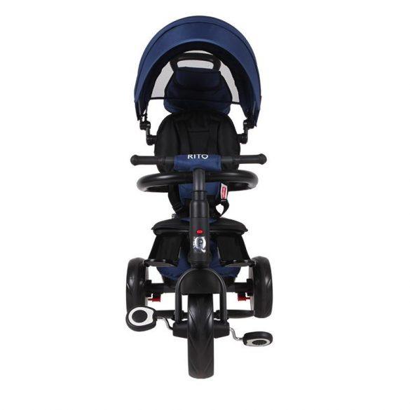 Qplay Rito+ tricikli - Blue