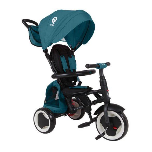 Qplay Rito+ tricikli - Turquoise