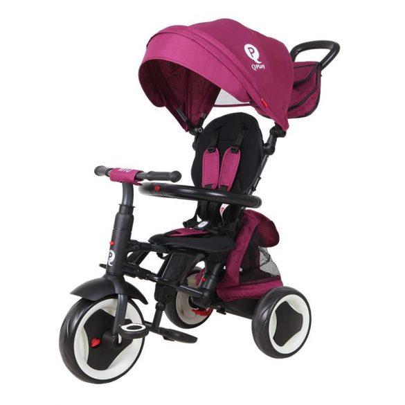 Qplay Rito+ tricikli - Purple