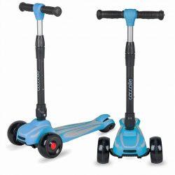Coccolle Muvio 3 kerekű roller - Baby Blue