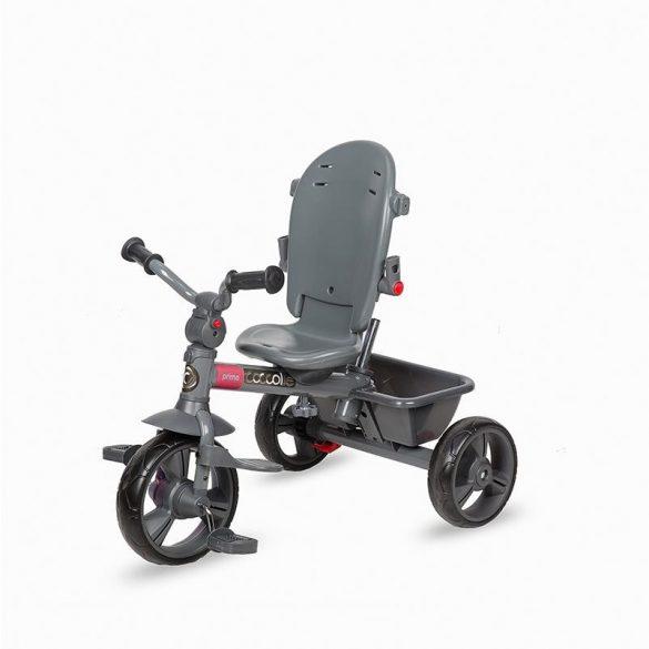 Coccolle Primo 360°-ban forgatható tricikli - Magenta
