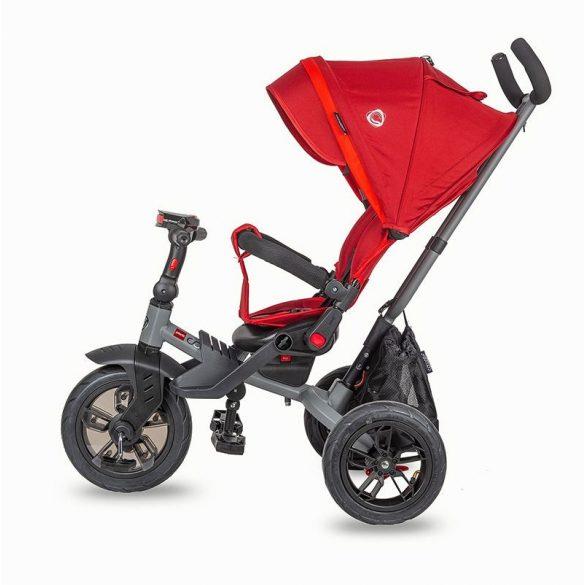 Coccolle Pianti multifunkciós tricikli - Ruby Red