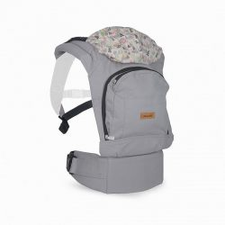 Coccolle Cella kenguru - Grey