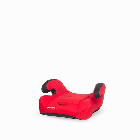 Coccolle Arra gyerekülés 9-36 kg - Poppy Red
