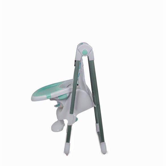 Coccolle Fino multifunkciós etetőszék - Pastel Turquoise