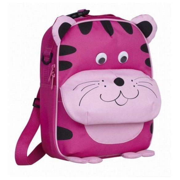 Jungle gyermek hátizsák - Pink