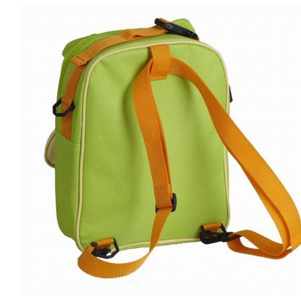 Jungle gyermek hátizsák - Green