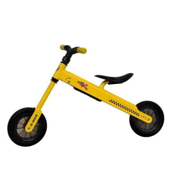 DHS B-Bike Futóbicikli - Yellow