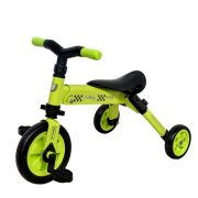 DHS B-Trike Tricikli - Green