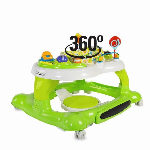 Coccolle Arlo bébikomp - Green