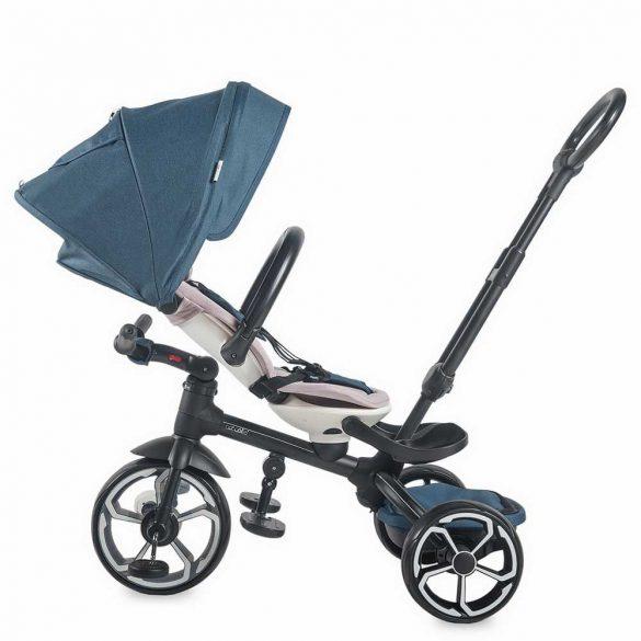 Coccolle Modi+ multifunkciós tricikli - Blue