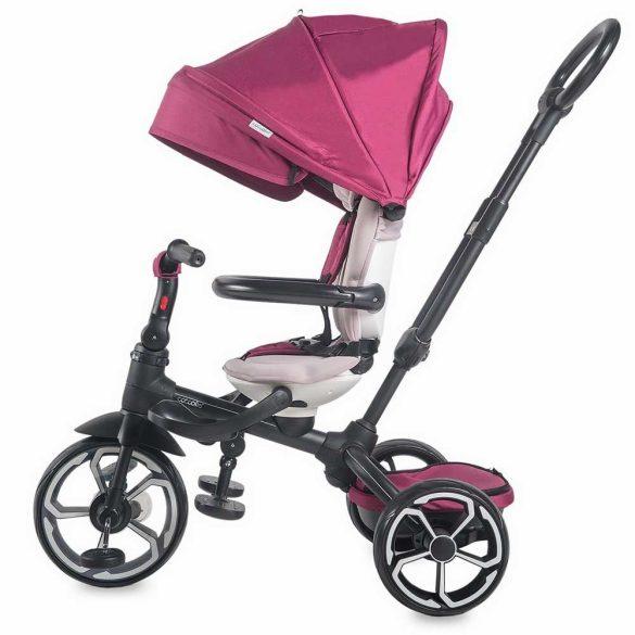 Coccolle Modi+ multifunkciós tricikli - Purple