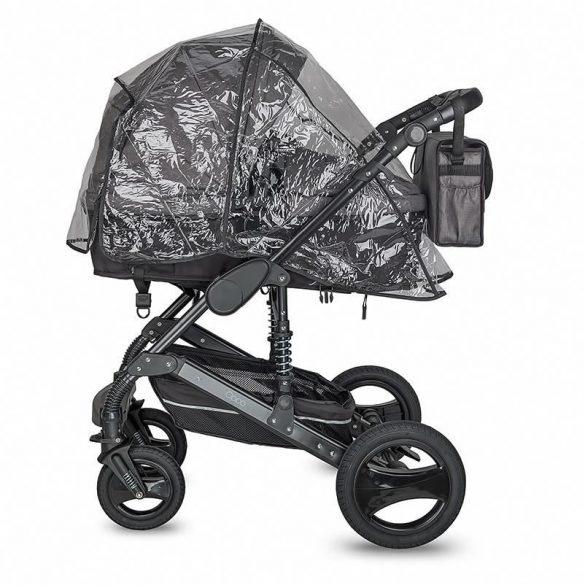 Coccolle Oppa 3in1 babakocsi - Grey