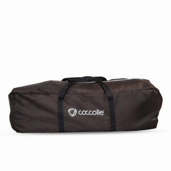 Coccolle Siesta két szintes utazóágy - Beige