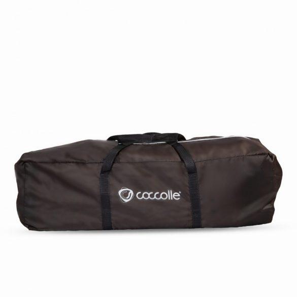 Coccolle Siesta két szintes utazóágy - Red