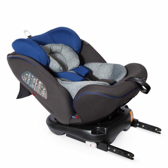 Coccolle Nova 360°-ban forgatható gyerekülés 0-36 kg - Blue