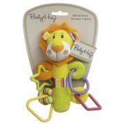 Baby Hug - Oroszlános csörgő-rágóka