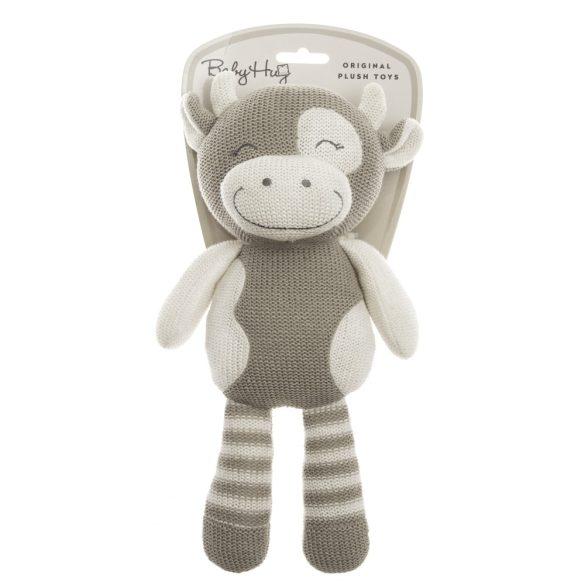 Baby Hug - Kötött boci - 31 cm