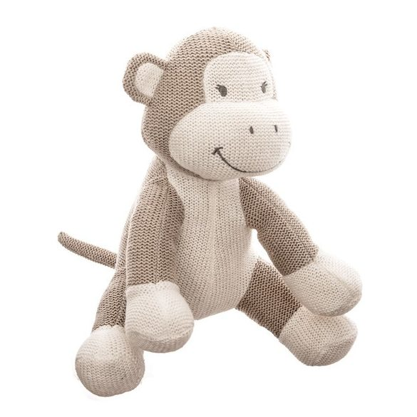 Baby Hug - Kötött maki - 22 cm
