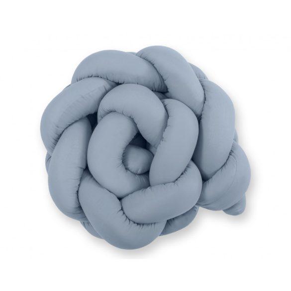 BabyLion Prémium Fonott rácsvédő - Pasztell kék