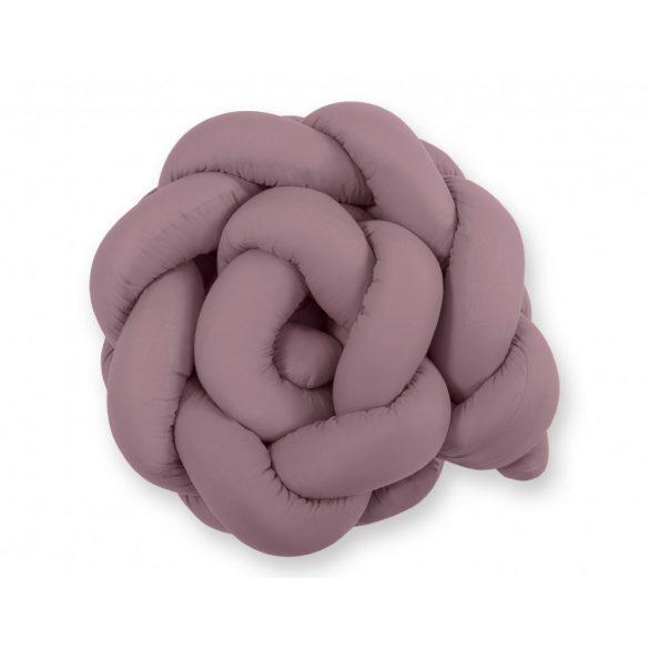 BabyLion Prémium Fonott rácsvédő - Violet