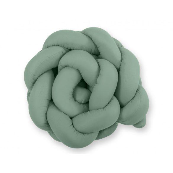 BabyLion Prémium Fonott rácsvédő - Pasztell zöld