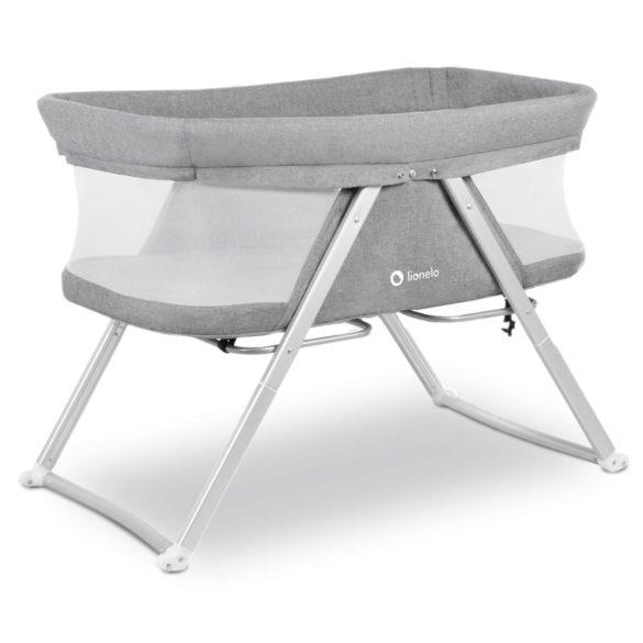 Lionelo Vera hordozható bababölcső - Grey