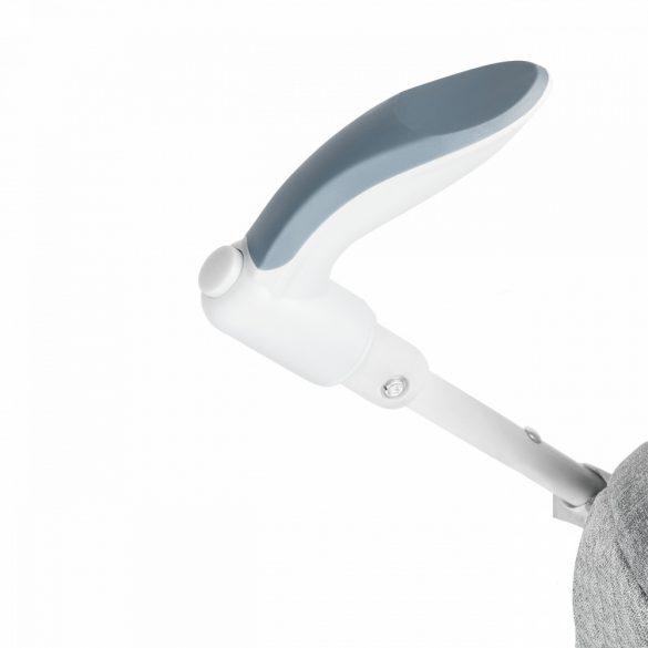 Lionelo Irma sport babakocsi - Grey/Dark Grey