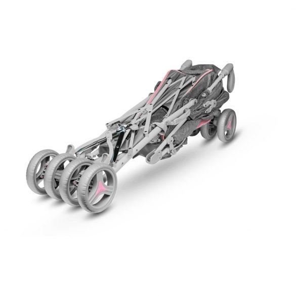 Lionelo Irma sport babakocsi - Pink