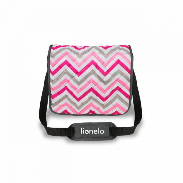Lionelo Emma Plus sport babakocsi - Pink Scandi