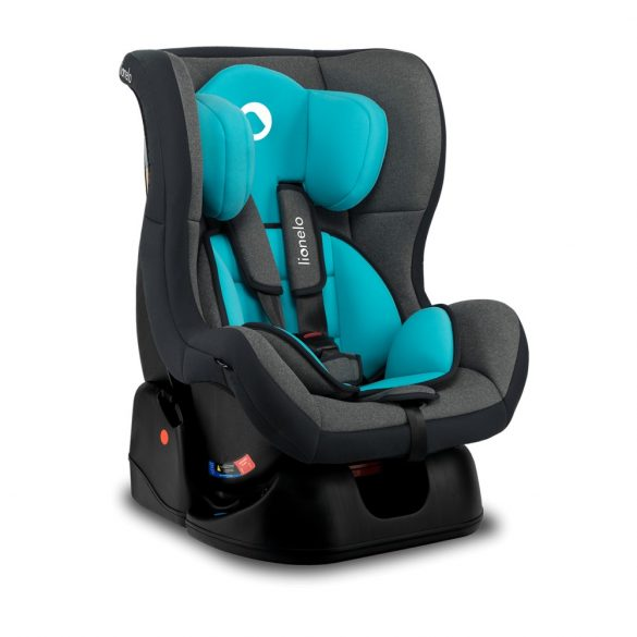 Lionelo Liam gyermekülés 0-18 kg - Turquoise Sky