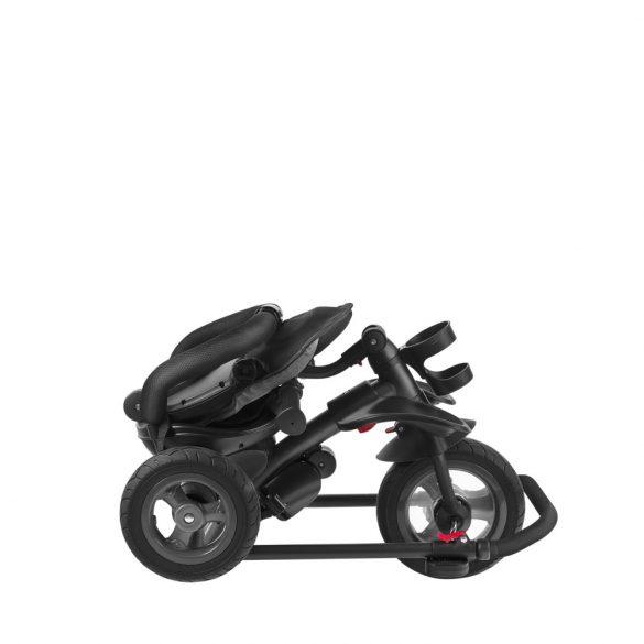 Lionelo Tris lapracsukható tricikli - Stone Grey