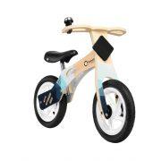 Lionelo Willy Air fa futóbicikli - felfújható kerekekkel - Indygo