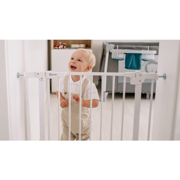 Lionelo Truus Slim biztonsági ajtórács - White