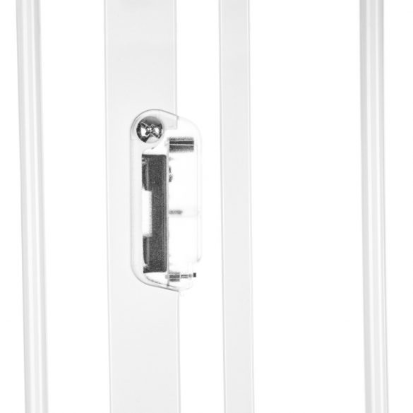 Lionelo Truus Slim Led ajtórács - White