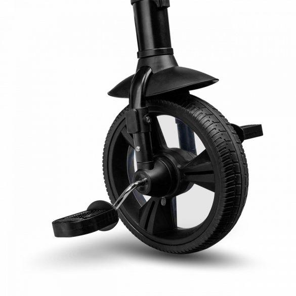 Lionelo Haari forgatható tricikli - Stone Grey