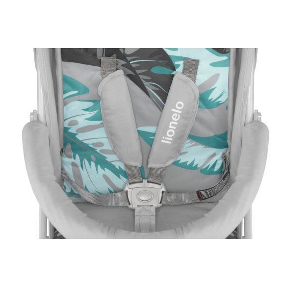 Lionelo Elia sport babakocsi - Tropical Turquoise