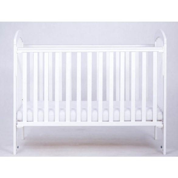 Drewex Adel kiságy 60x120 - White