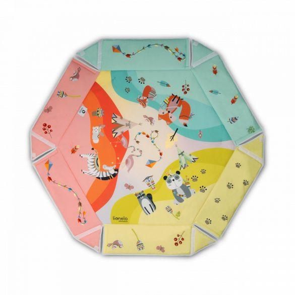 Lionelo Jenny játszószőnyeg