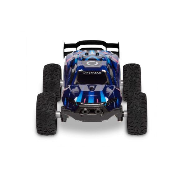 Overmax X-Quest távirányítós autó (2 db)