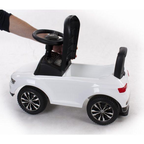 Sun Baby bébitaxi - Volkswagen T-Roc - fehér