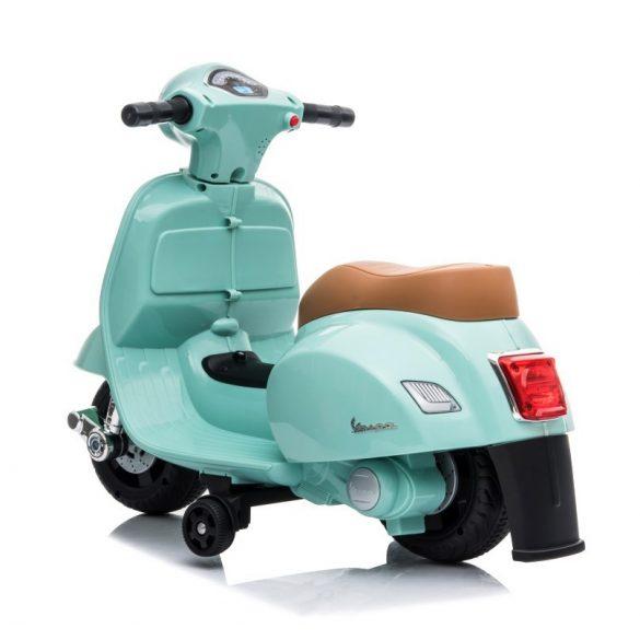Sun Baby elektromos Vespa motor - Turquoise