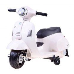 Sun Baby elektromos Vespa motor - White