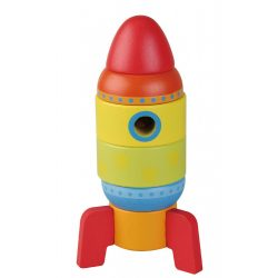 Sun Baby Fa torony - Rakéta
