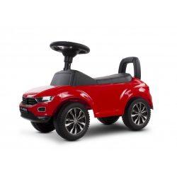 Sun Baby bébitaxi - Volkswagen T-Roc - piros