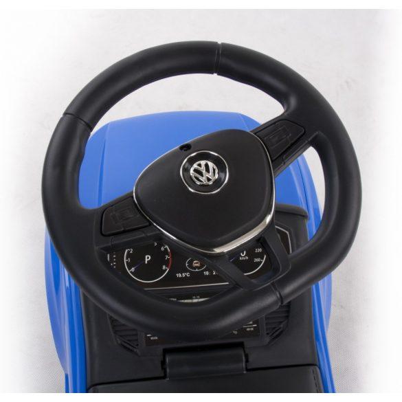 Sun Baby bébitaxi - Volkswagen T-Roc - kék